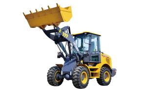 徐工LW180KV燃油型装载机
