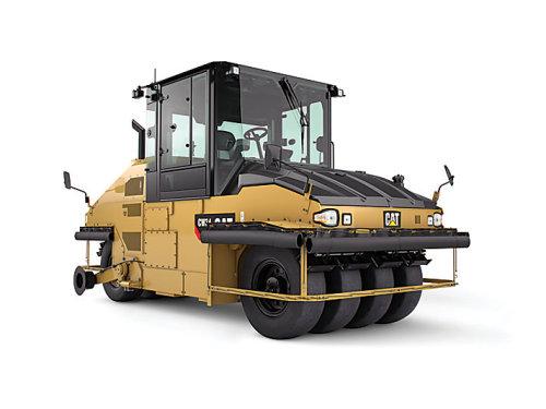 卡特彼勒CAT®CW34胶轮压路机