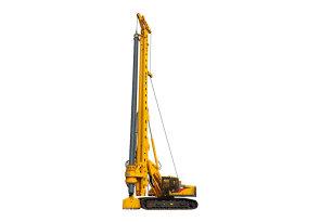 徐工XR220DⅡ旋挖钻机