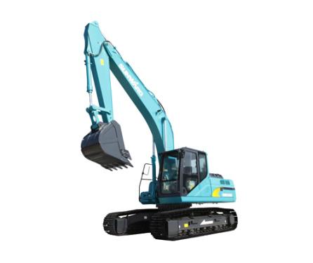 山河智能SWE235E-3中型挖掘机