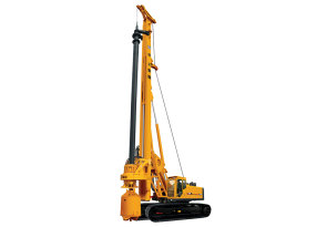 徐工XR360旋挖钻机