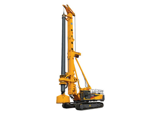 徐工XR400E旋挖钻机