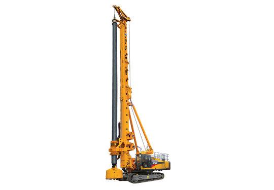 徐工XR320D旋挖钻机