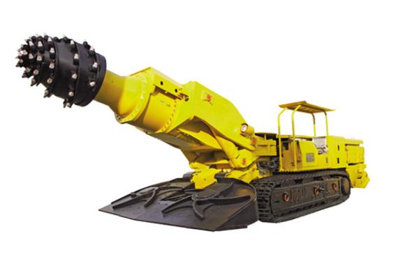三一重工EBZ318(H)悬臂式掘进机