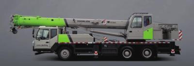 中联重科ZTC200V汽车起重机高清图 - 外观
