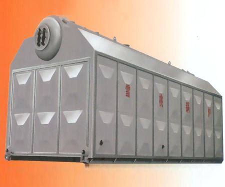 无锡雪桃SZL14-1.25/130/70-Ⅱ组装水管蒸汽锅炉