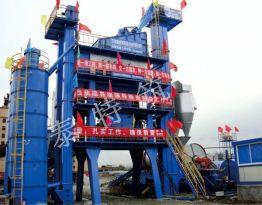 无锡泰特LB1500沥青混合料搅拌设备