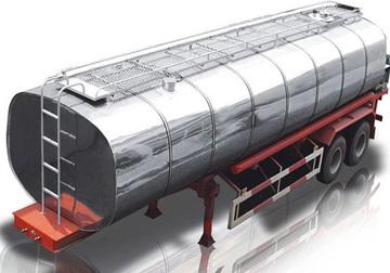 美通筑机LMT9450GLB沥青运输罐