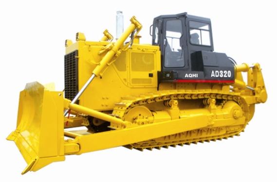 奥奇重工AD320推土机