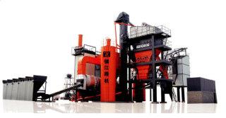 镇江路机AMP2000C沥青混合料搅拌设备