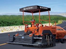 镇江路机APZ60沥青混凝土摊铺机