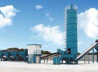 无锡环球WCB-600型稳定土厂拌设备