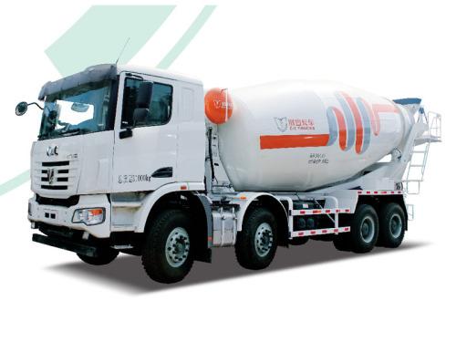 凌宇汽车CLY5250GJB42E5搅拌运输车