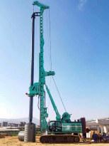 上海金泰SH46A多功能钻机