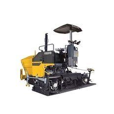 沃尔沃ABG2820履带式沥青摊铺机