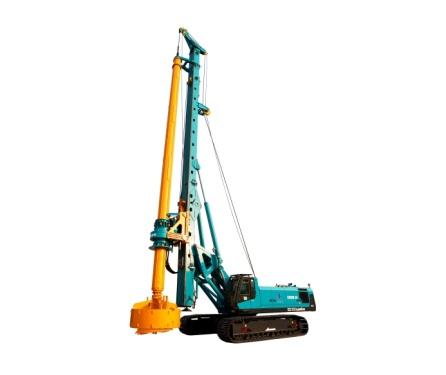 山河智能SWDM360H Ⅱ旋挖钻机