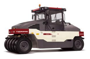 戴纳派克Dynapac CP275轮胎压路机