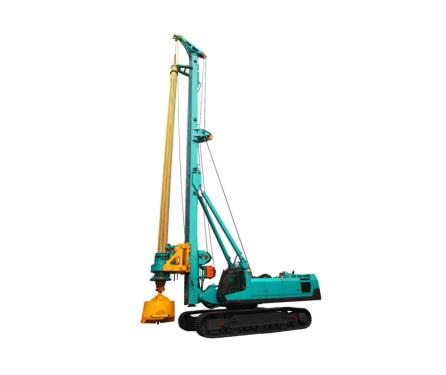 山河智能SWDM400旋挖钻机