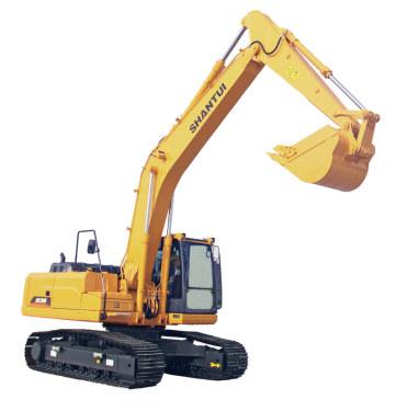 山推挖掘机SE215-9A挖掘机