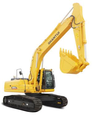 山推挖掘机SE245LC-9挖掘机