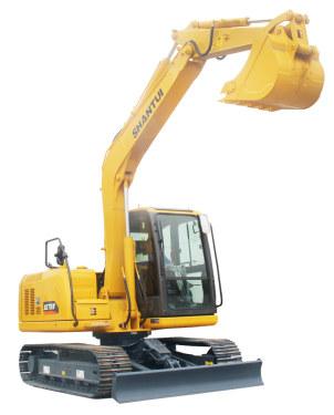 山推SE75-9W挖掘机
