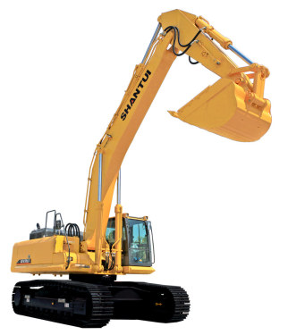 山推挖掘机SE470LC-9挖掘机