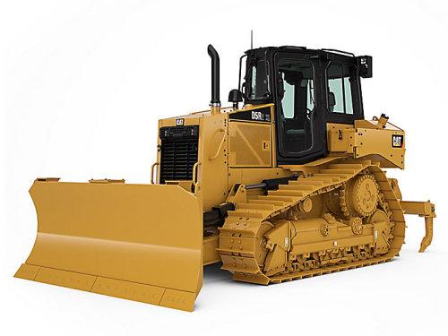 卡特彼勒CAT®D5R2履带式推土机