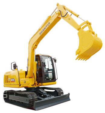 山推挖掘机SE75-9A(国产化配置版)挖掘机