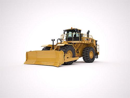卡特彼勒CAT®834K轮式推土机