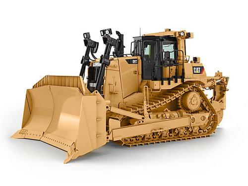 卡特彼勒CAT®D9T履带式推土机