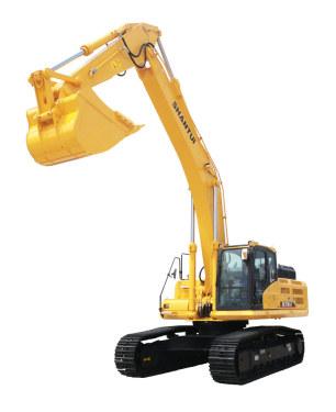 山推挖掘机SE370LC-9挖掘机