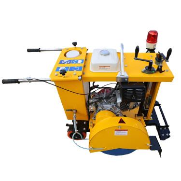 宜迅LS-1700小型路面窨井盖切圆机
