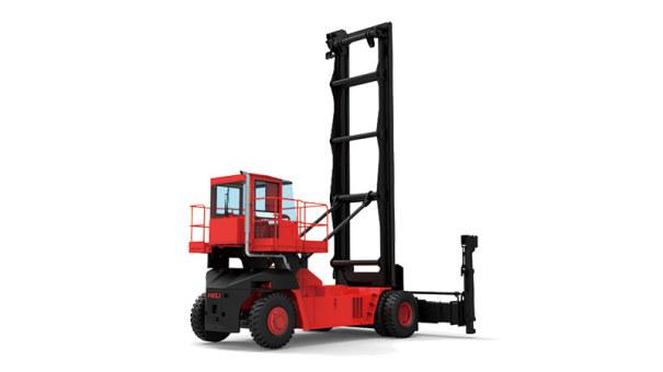 安徽合力18吨堆高机