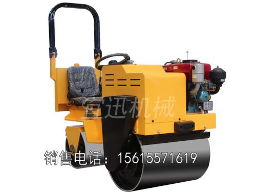 宜迅YX-850水冷/风冷振动压路机