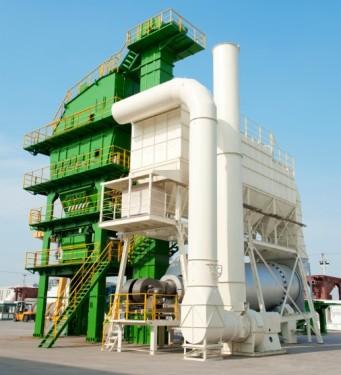 日工NBD240ABZ沥青混凝土搅拌设备