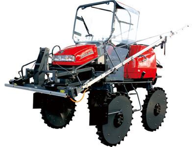 沃得农机3WPZ-500喷雾剂