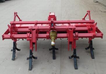 双天机械1SZL-250深耕机