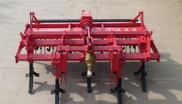 双天机械1SZL-200深耕机