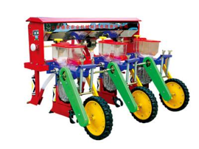 德农农机2BYF-3种植施肥机械