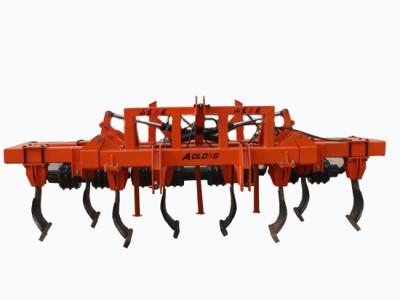 奥龙农机1SQZ-420深松机