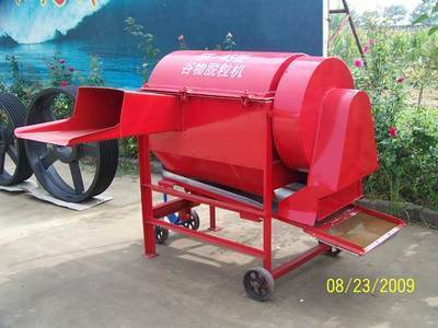 华勤机械5TS-45玉米脱粒机