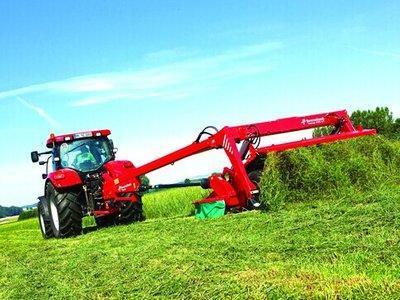 格兰4300割草机