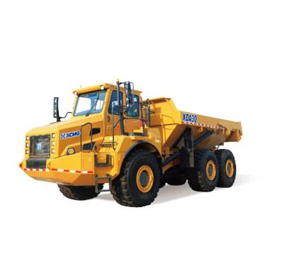 徐工XDA30铰接式自卸车