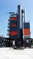 铁拓机械GLBE-3000环保型沥青混合料搅拌设备