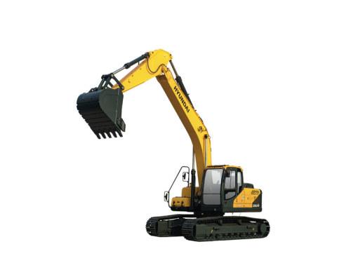 现代R225LVS挖掘机