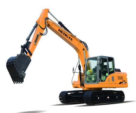 恒特HT130履带挖掘机 全液压挖掘