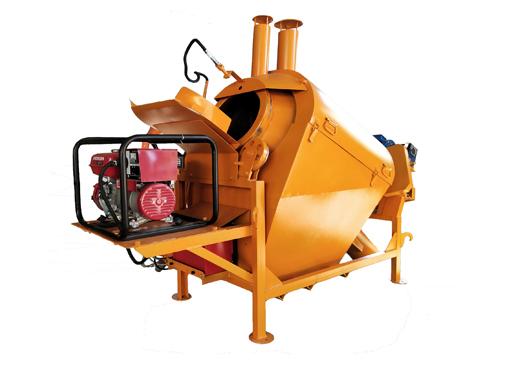 闽科MKGJ-150Z自控式灌缝料加热桶