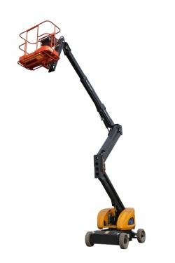 柳工PSA160CWJ(柴油)自行曲臂式高空作业平台