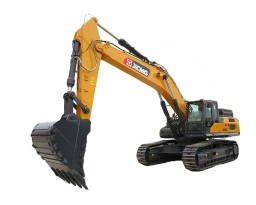徐工XE490DK挖掘机