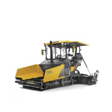 沃尔沃P7820DL ABG履带式摊铺机